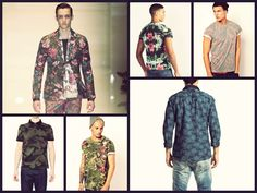 A blooming of #floral patterns...