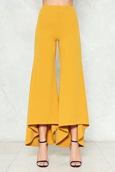 18 Trendy Sewing Pants For Women Clothes Moda Fashion, Fashion Pants, Hijab Fashion, Fashion Dresses, Womens Fashion, Petite Fashion, Salwar Designs, Blouse Designs, Designer Wear