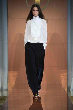 chemise blanche femme plastron - Recherche Google