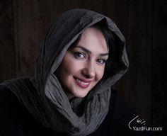 hanieh tavasoli, Iranian actress
