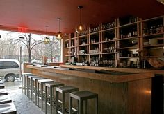 Outstanding Wine, Beer, or Spirits Professional Paul Grieco  Terroir - Terroir, NYC