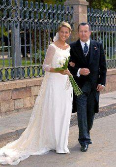 Princess Victoria of Bourbon- Two Sicilies