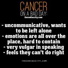 Cancer, Zodiac and Zodiac city on Pinterest