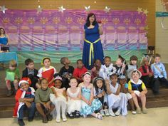 A Creative Classroom: Fairytale Ball-I think it would be wonderful to do a school wide dress up day as a reward for the students. Character Dress Up, Teacher Morale, Fairy Tales Unit, Dress Up Day, Fairytale Dress, Fairy Land, Classroom Themes, Language Arts, The Unit