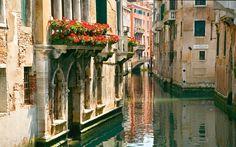 Italy building