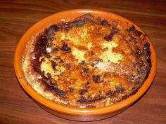 Receta de Bollos de leche fritos o Rosquetes de Tirajana