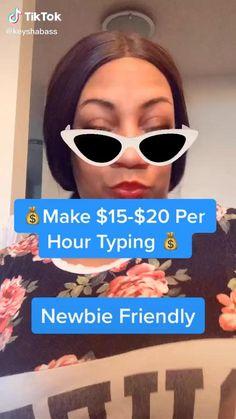 Online Jobs For Teens, Online Jobs From Home, Teen Life Hacks, Life Hacks For School, Making Money Teens, Life Hacks Websites, Ways To Get Money, Teen Money, Earn Money From Home
