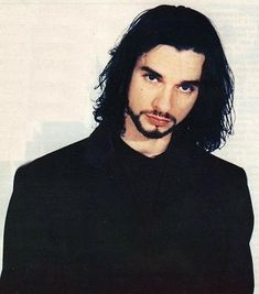 One of the Sexiest English men ever ! Dave Gahan of Depeche Mode