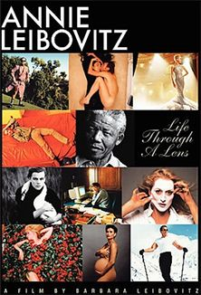 Watch Annie Leibovitz Life Through A Lens | beamafilm -- Streaming your Favourite Documentaries and Indie Features