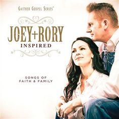 Inspired: Songs of Faith & Family  Joey+Rory