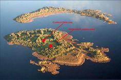 Own an Irish island for less than $1 million