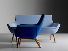 Armchairs   Seating   Happy   Swedese   Roger Persson. Check it out on Architonic