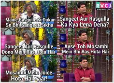 5 Reasons Why Sunil Grover Is Better Than Kapil Sharma! - Rajnikant V/s CID Jokes