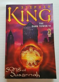 Song of Susannah by Stephen King (2005, Paperback Book, English) in Books, Children & Young Adults | eBay