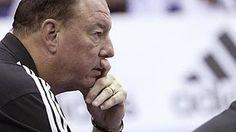 Coach Scott Fields: Coach Paul Mokeski next weeks guest Tue Feb Usc Basketball, Next Week, Role Models, Fields, Coaching, Templates, Training