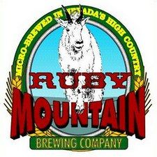 Ruby Mountain Brewing, Wells, NV