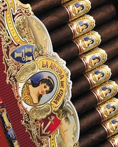 cuba, best cigars ever, illegal in America due to well, ignorance lol