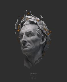 Orators, rinat khabirov Orators by rinat khabirovThe project is dedicated to the famous orators of antiquity and of our day. Vaporwave Art, Roman Sculpture, Cg Artist, Greek Art, Classical Art, Renaissance Art, Avatar The Last Airbender, Aesthetic Art, Aesthetic Statue