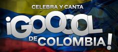 gano la seleccion colombia :) World Cup 2014, Fifa World Cup, Spanish Speaking Countries, How To Speak Spanish, The Republic, Countries Of The World, Homeland, Special Events, Soccer