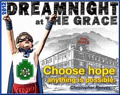 6th Annual Dreamnight at The Grace