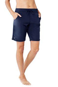 Red//Yellow Direct 23 Ltd Lifeguard Ladies Shorts