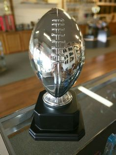 Awesome fantasy football trophy available at A&E Trophy!