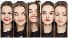 Marija Žeželj Marvel Wallpaper, Youtubers, Hair Beauty, Lipstick, Actors, Makeup, Model, Beautiful, Wattpad