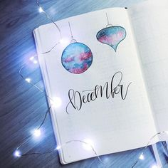 I've realized I haven't done a galaxy painting in this journal yet! It's very festive, isn't it? You can expect a galaxy Christmas tree in the near future! #bulletjournal #planner #plannercommunity #bulletjournaling #bulletjournaljunkies #bulletjournalcommunity #bujo #bujocommunity #planneraddict #bujojunkies #leuchtturm1917