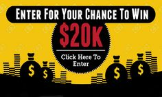 Enter for a chance to win Ruby Tuesday $20,000 Sweepstakes For USA only and ends on February 8, 2015 at 11:59:59 p.m. ET. PRIZE: The verified winner of the Sweepstakes will receive a prize consisting of $20,000 in the form of a check.http://www.adventuresofcountrydivas.com/enter-chance-win-ruby-tuesday-20000-sweepstakes/