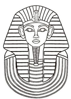 king tut coloring page free : Drawing Board Weekly König tut Malvorlagen kostenlos: Drawing Board Weekly This image has get. Ancient Egypt Fashion, Ancient Egypt Art, Ancient Egyptian Paintings, Ancient Artifacts, Ancient Aliens, Ancient Greece, Ancient History, Egyptian Crafts, Egyptian Party