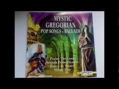 Mystic Gregorian Pop Songs & Ballads Full Album - YouTube