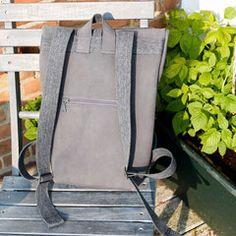 Product op aanvraag - Handmade backpacks