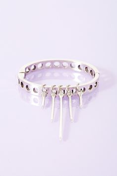 Golf Tees Hinged Cuff