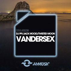 Vandersex | DJ PP Jack Mood TWISTED MOON | http://ift.tt/2u7XdNn | Added to: http://ift.tt/2gTdmLo #house #spotify