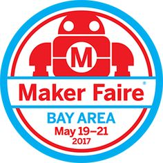 UPCOMING >The Portal will be at Maker Faire from the 19 > 21st of May