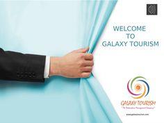 Galaxy Tourism: The Destination Management Company of Dubai and Singapore