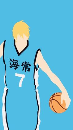 KnB wallpaper Kise Ryota