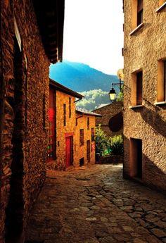 La Massana es una de las siete parroquias que integran el territorio de Andorra.