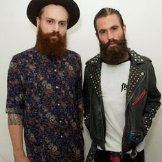 Ricki Hall, Epic Beard, Hair And Beard Styles, Hipster, Vest, People, Jackets, Facebook, Fashion