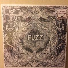 Newest vinyl purchase 'II' by Fuzz #fuzz #fuzzband #stonerrock #psych #psychedelic #heavypsych #vinyl #vinylcollection #vinyljunkie #vinylporn #vinyladdict #vinylrecords #nowspinning by allthingsheavyrva