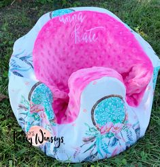 Bumbo Seat Cover, Seat Covers, Owl Sewing, Baby Cereal, Dream Catcher, Cotton Fabric, Baby Girls, Easy, Products