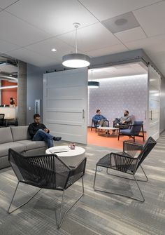 """Splunk, a tech company that provides the leading platform for operational intelligence, recently reached out toNicholsBooth Architectsto design its new headquarters in San Francisco, California. """"We were able to create ... Read More"""