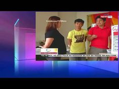 Balitang News Today October 9, 2016 - WATCH VIDEO HERE: http://www.dutertenewstoday.com/balitang-news-today-october-9-2016/ Balitang News Today October 9 2016 Balitang Tanghali (Balitanghali) (Noontime News) is a portmanteau of the Filipino words balita (news) and tanghalì