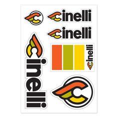 cinelli logo - Google Търсене