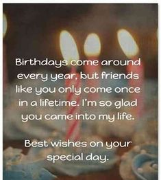 Birthday Quotes Best Friend Awesome Best Friend Birthday Quotes Funny Unique the Best Birthday Wishes – Quotes Ideas Friend Birthday Quotes Funny, Best Birthday Quotes, Birthday Wishes Best Friend, Birthday Images, Happy Birthday Wishes Bestfriend, Birthday Sayings, Happy Birthday Wishes Friendship, Special Birthday Wishes, Happy Birthday Greetings Friends