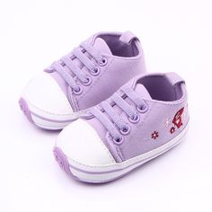 Baby Shoes Friendly Summer Denim Blue Baby Girls First Walkers Indoor Elastic Lace Princess Slippers Prewalkers Shoes Mother & Kids
