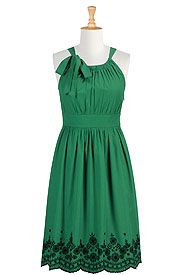 in case you haven't found that last dress yet. super cute, though these are mostly kelly green....