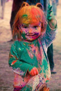 The Artist - Humour Actualités Citations et Images Precious Children, Beautiful Children, Beautiful Babies, Beautiful People, Cute Kids, Cute Babies, Kind Photo, Portraits, Jolie Photo