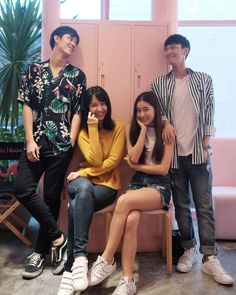 Yuri, Line Tv, Shining 2, Drama Tv Series, Boyfriend Photos, Cartoon Jokes, Ulzzang Couple, Thai Drama, Kpop Fashion Outfits