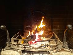 Warm your bones this Christmas beside a roaring log fire at Calcot Manor.